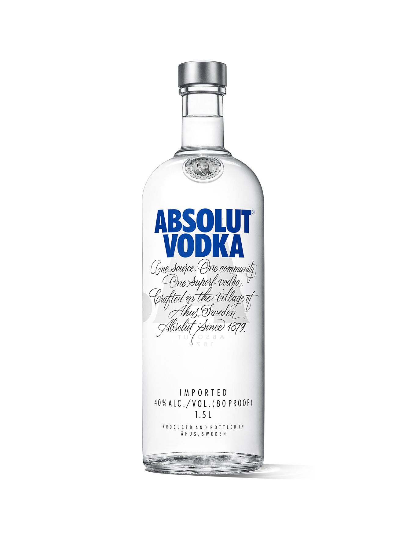 Absolut Vodka 1,5 l