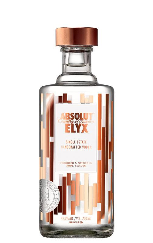 Absolut Elyx  Vodka 0,7 l