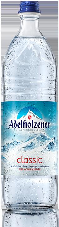 Adelholzener Classic 12x0,5 l MW PET