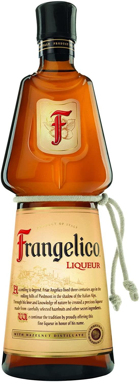 Frangelico  Haselnusslikör-Likör 20% vol. 0,7 l