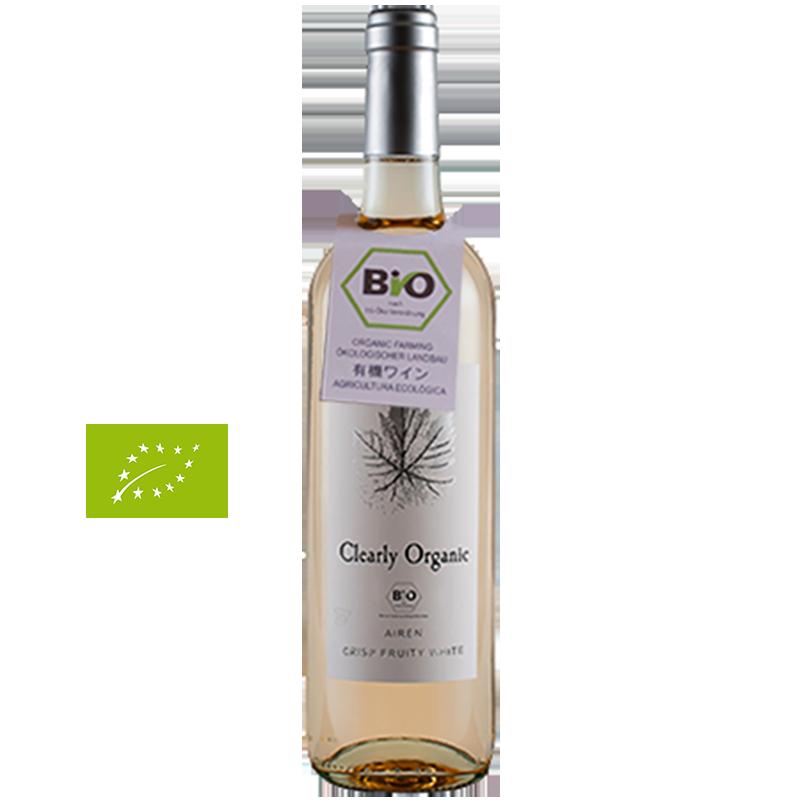 Clearly Organic Sauvignon BIO trocken -W- 0,75 l