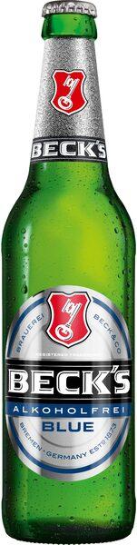 Beck's Blue Alkoholfrei 20x0,5 l