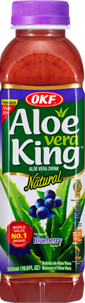 Aloe Vera King Blueberry 20x0,5 l