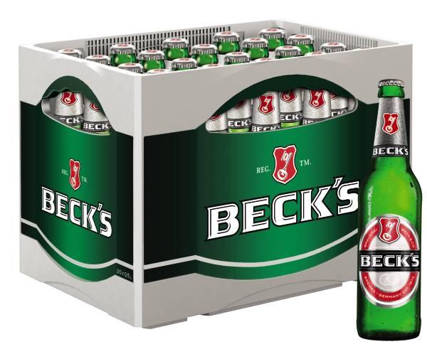 Beck's 20x0,5 l