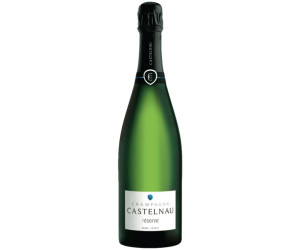 Champagne de Castelnau 0,75 l