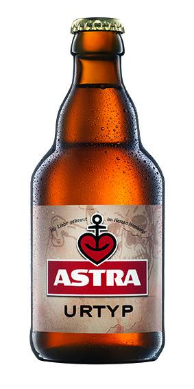 Astra Urtyp 27x0,33 l
