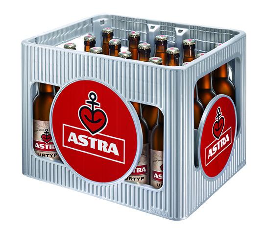 Astra Urtyp  20x0,5 l