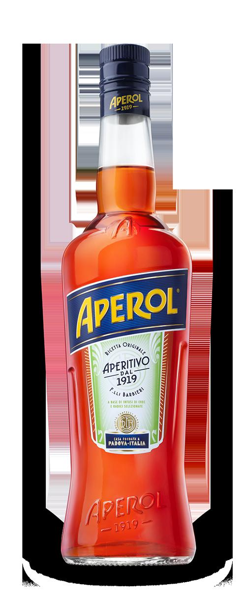 Aperol Aperitivo 0,7 l