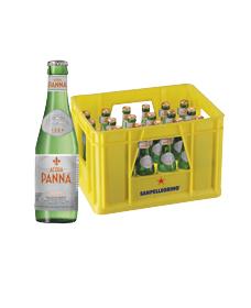 Acqua Panna Still 24x0,25 l