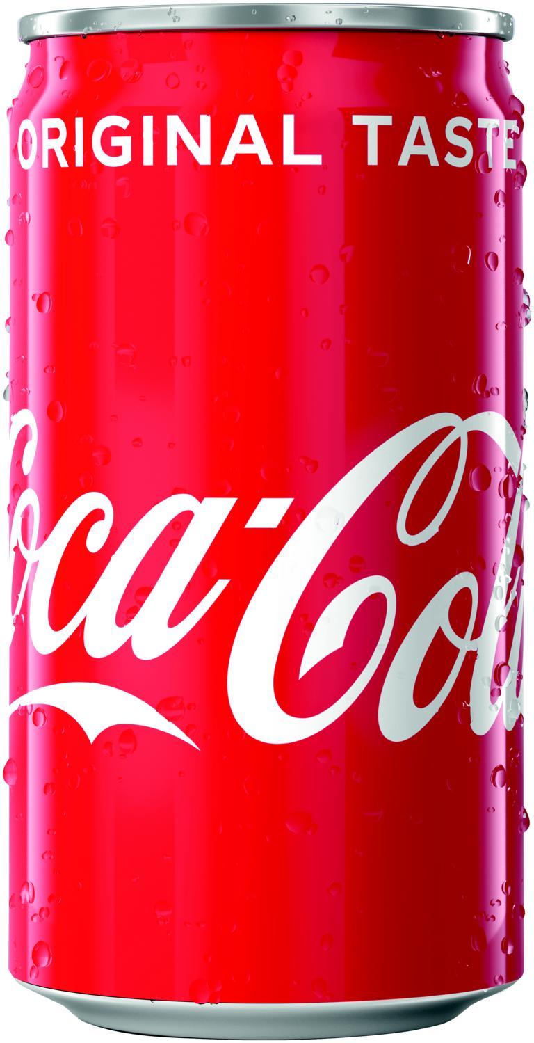 Coca Cola  Dose 24 x 0,25 l