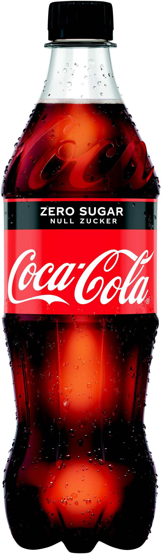 Coca Cola Zero 12x0,5 l