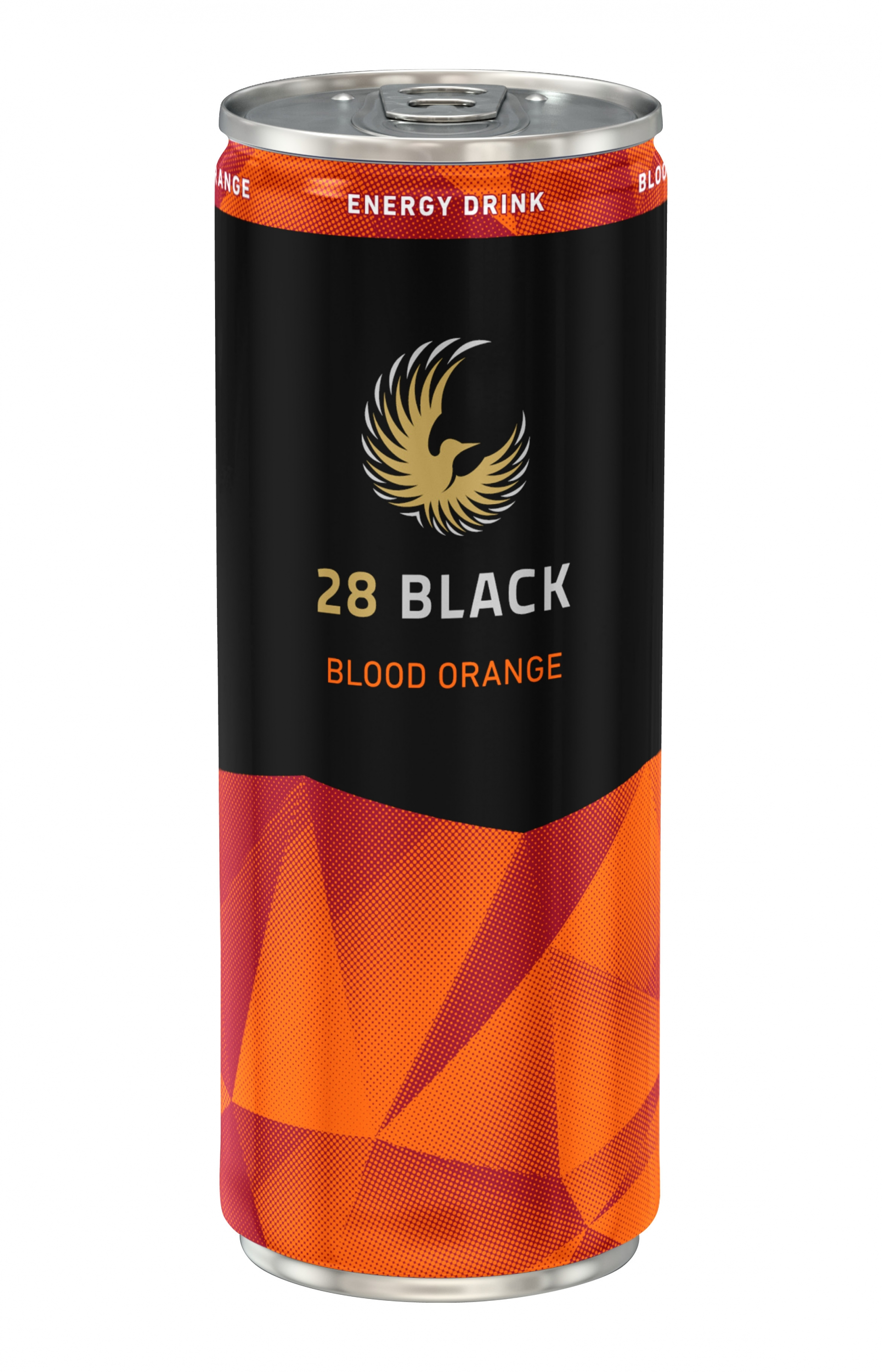 28 BLACK BLOOD ORANGE 24x0,25 l Dose
