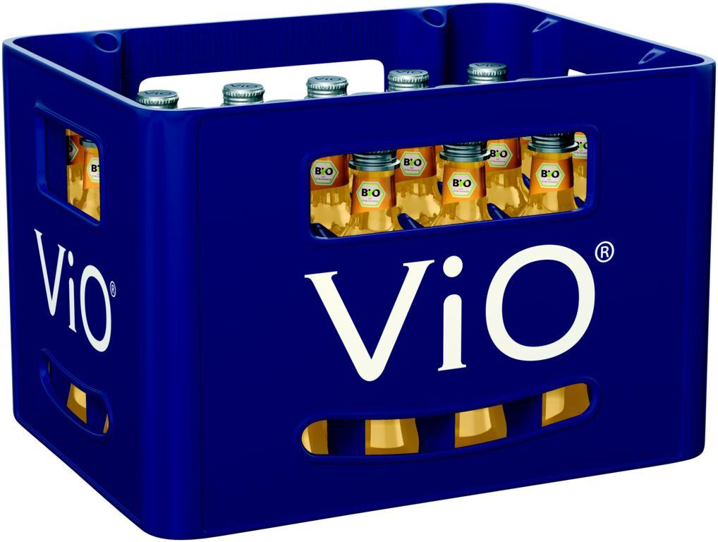 Vio Bio Limo Orange 24x0,3 l