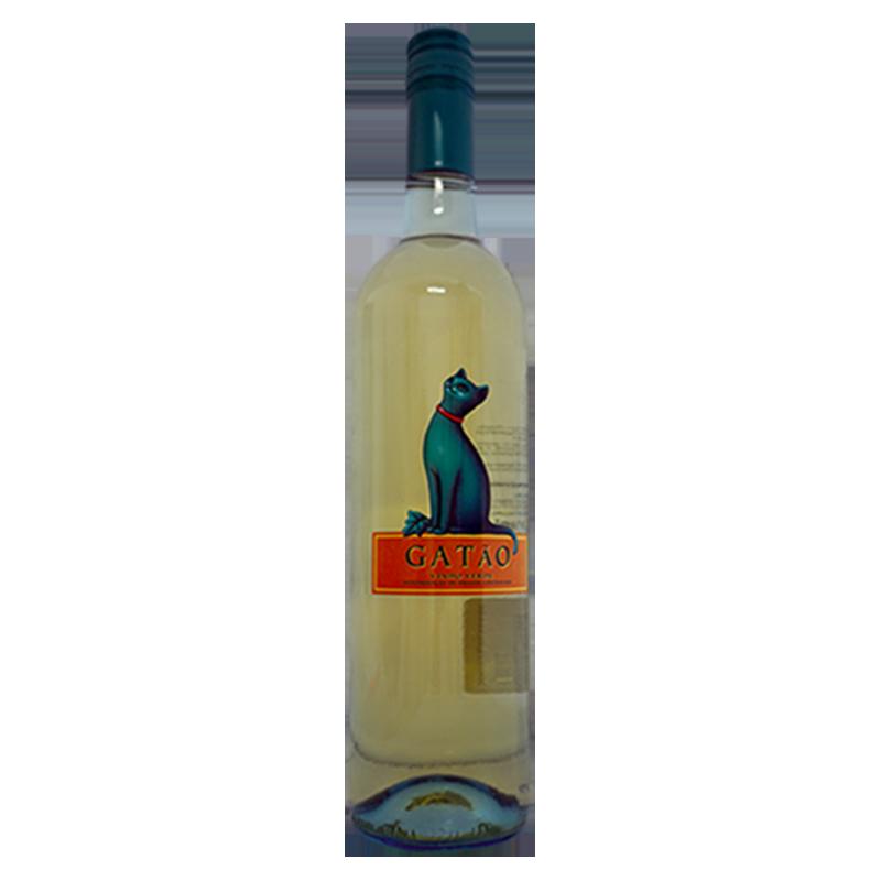 Gatao Vinho Verde halbtrocken -W-  0,75 I