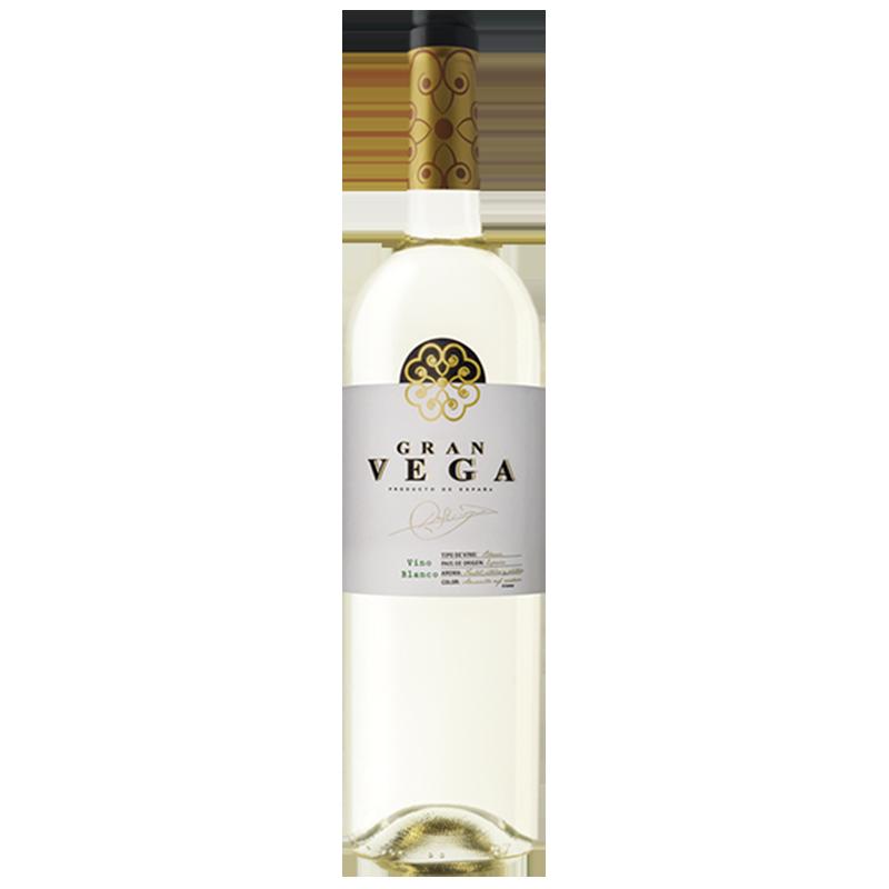 Gran Vega Dry trocken -W- 0,75 l