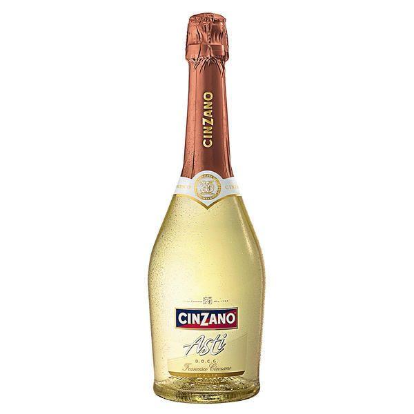 Asti Cinzano 7% Vol. 0,75 l