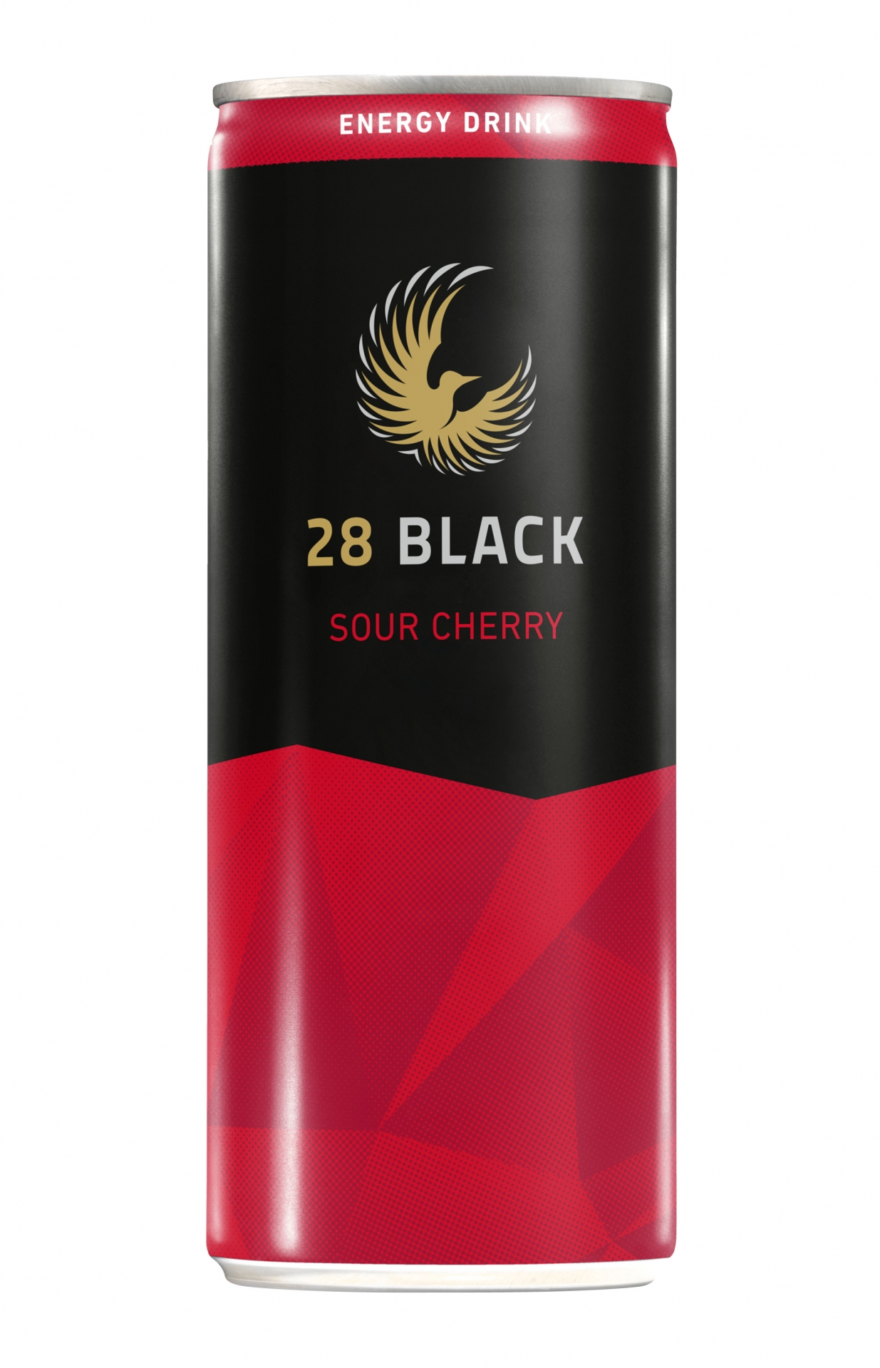 28 BLACK SOUR CHERRY 24x0,25 l Dose
