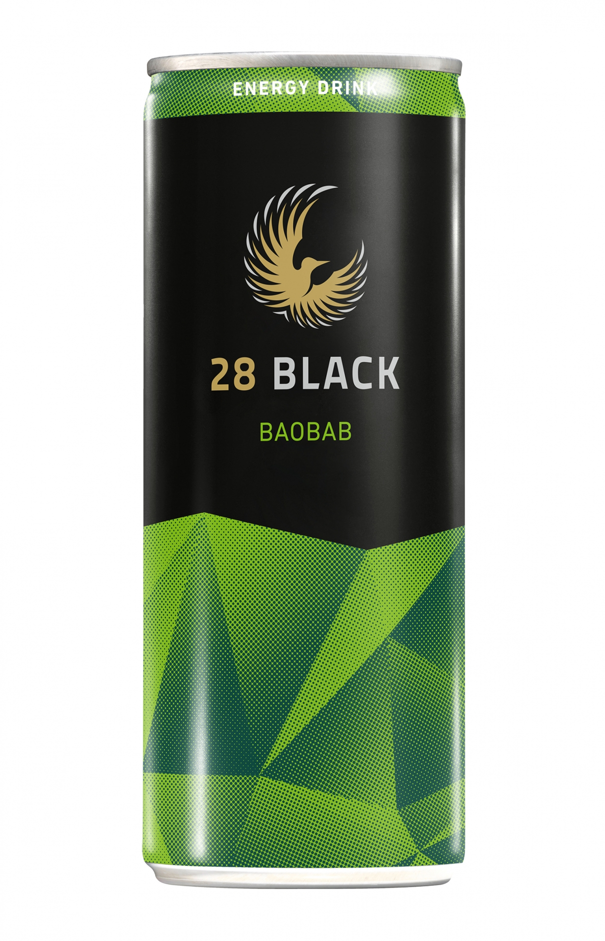 28 BLACK BAOBAB 24x0,25 l Dose