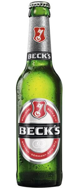 Beck's  24x0,33 l