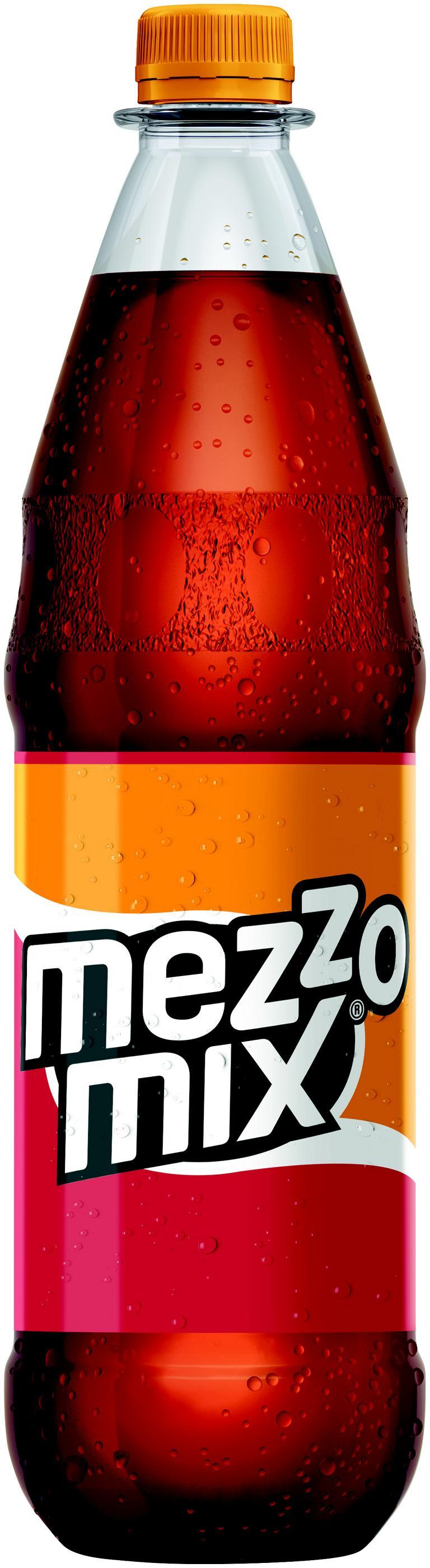 Mezzo Mix 12x1 l
