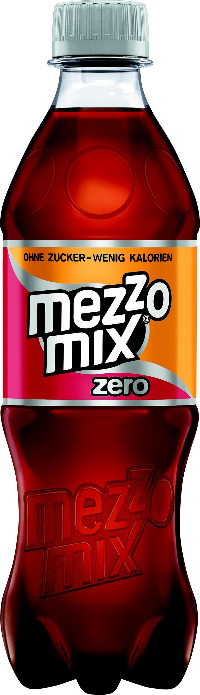 Mezzo Mix 12x0,5 l