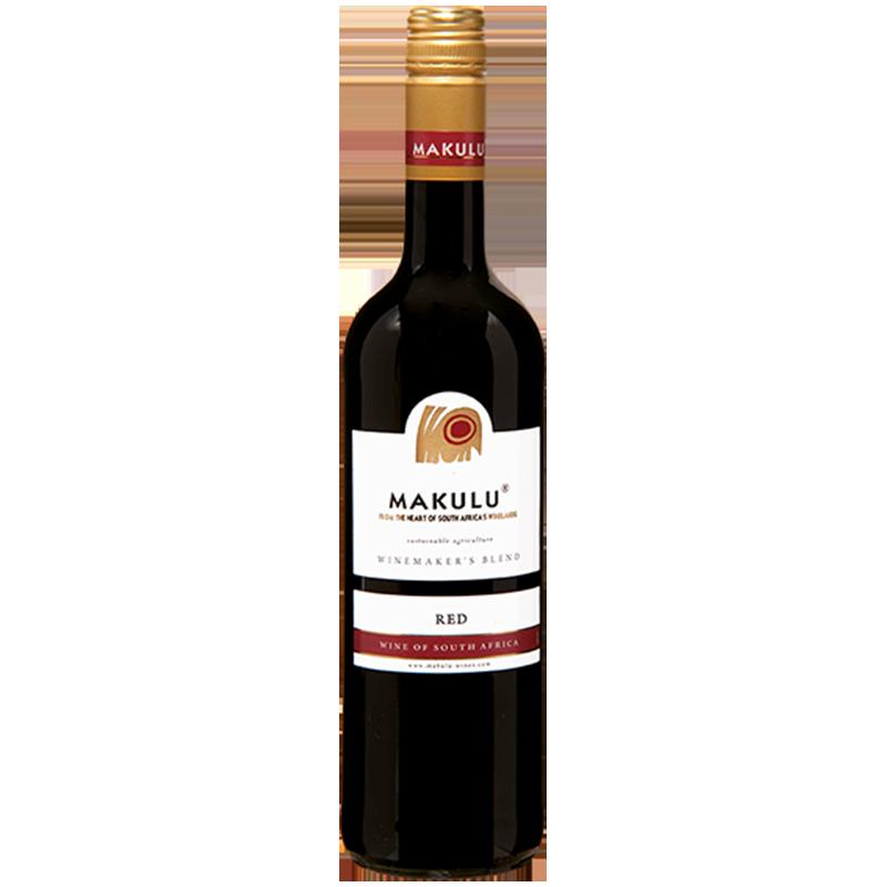 Makulu Südafrika trocken -R- 0,75 l
